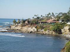 La Jolla Real Estate - Valuation